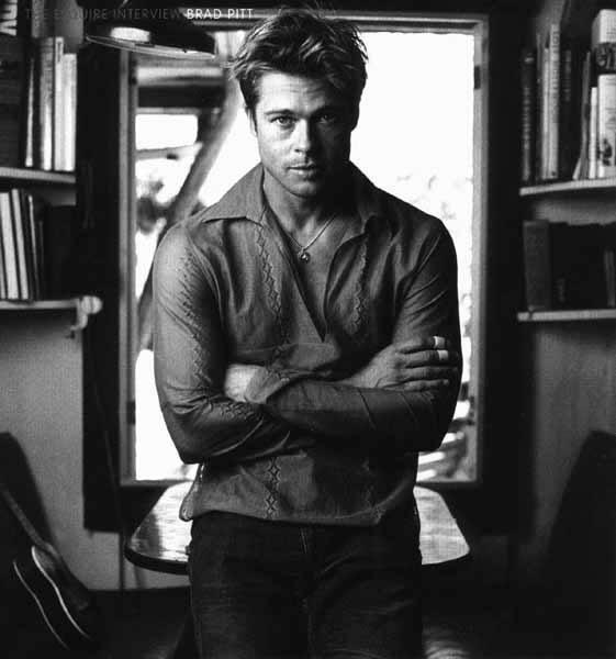 Babel Brad Pitt 2
